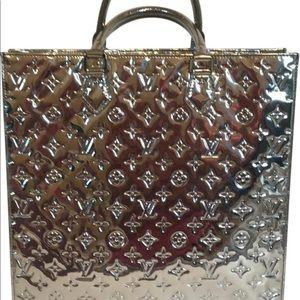 Louis Vuitton Sac Plat Miroir Mirror Mirior Bag
